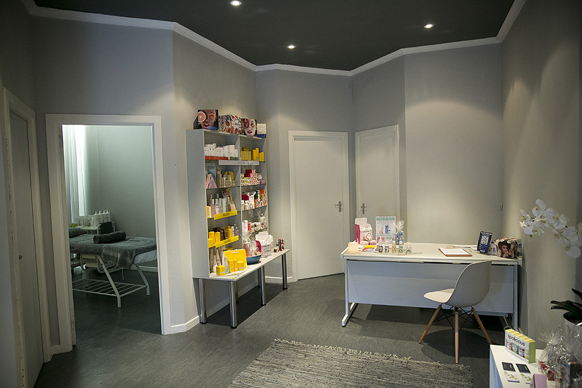 room, beauty salon, reception, westville, miss lily, skin clinic, clean, relax, salon, hygiene
