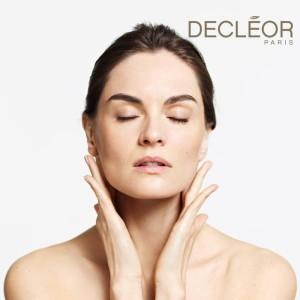 decleor, skin care, aromessence, serum, relax, beauty salon, deep cleanse, scrub, westville, beauty salon, beauty, natural, glow, treatment, skin