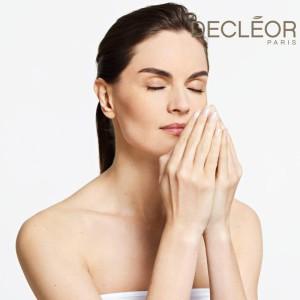 skin, decleor, skin care, facial, aromessence, serum, acne, facial, relax, beauty salon, pimples, blackheads, extraction, mask, exfoliation, deep cleanse, scrub, westville, beauty salon, beauty, natural, glow, treatment, skin