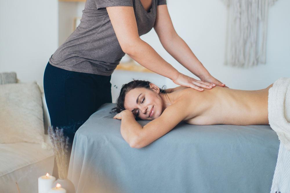 miss lily massage