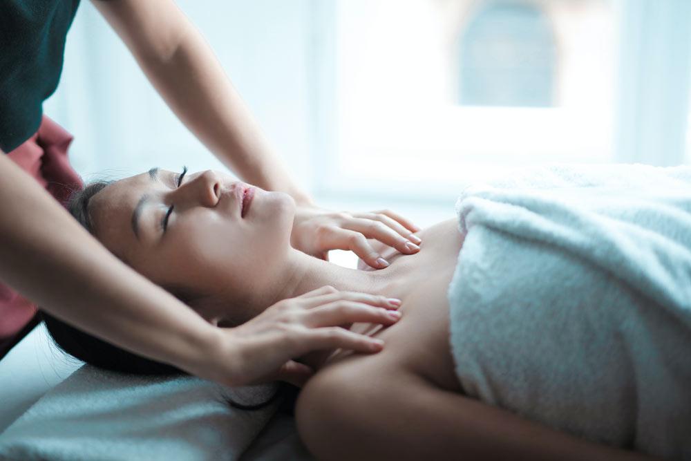 massage value