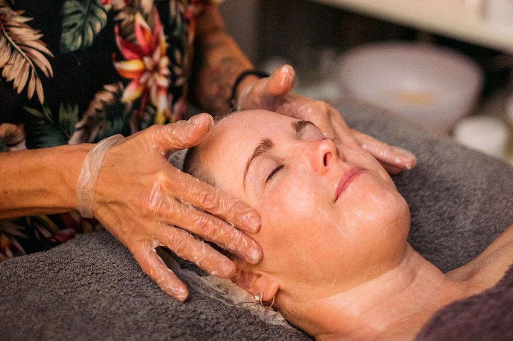 aromaplasty treatment