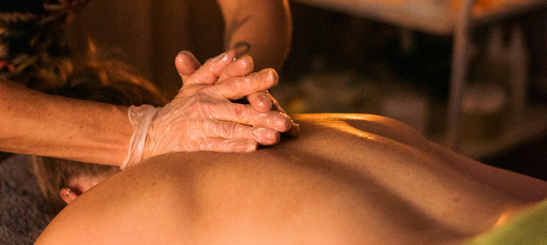 body relaxation